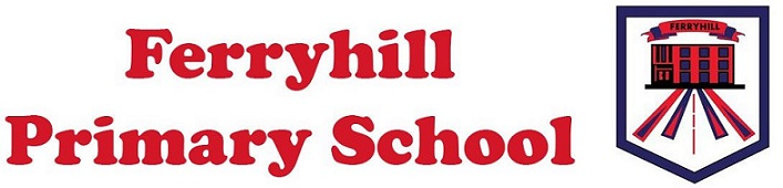 Ferryhill Primary School